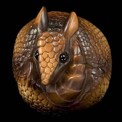 Photo of Armadillo